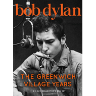 Bob Dylan - The Greenwich Village Years (DVD)