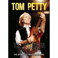 Tom Petty - Television Collection (DVD)
