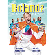 Rolandz Collection (DVD)
