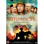 Battle Of The Pacific (DVD)