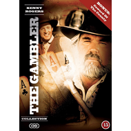 The Gambler Collection (DVD)