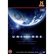 The Universe Season 1 (DVD)