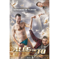 Alle For To (DVD)