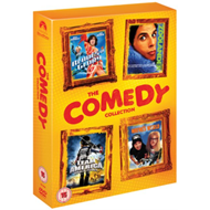 Comedy Collection (DVD)