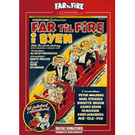 Far Til Fire I Byen (DVD)