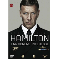 Hamilton: In The Interest Of The Nation/Hamilton: I Nationens Interesse (DK-import) (DVD)