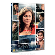 Over Gaden Under Vandet (DVD)