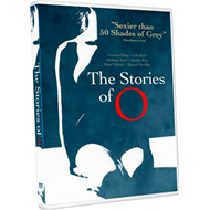 The Stories Of O (DK-import) (DVD)