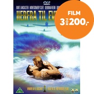 From Here To Eternity (DK-import) (DVD)