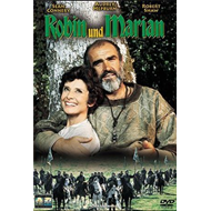 Robin And Marian (DVD)
