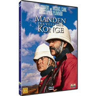 The Man Who Would Be King (DK-import) (DVD)