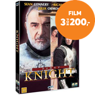 First Knight (DK-import) (DVD)