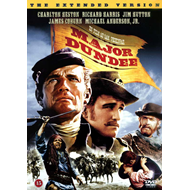 Major Dundee (Extended) (DVD)