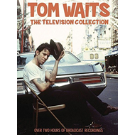Tom Waits - The Television Collection (DVD)