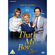 That's My Boy - The Complete Series (UK-import) (DVD)