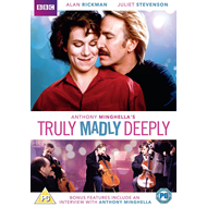 Truly Madly Deeply (UK-import) (DVD)
