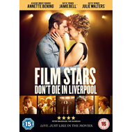 Produktbilde for Film Stars Don't Die In Liverpool (UK-import) (DVD)