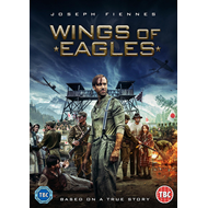 Wings Of Eagles (UK-import) (DVD)