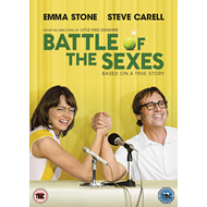 Battle Of The Sexes (UK-import) (DVD)
