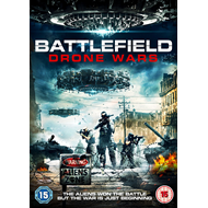 Battlefield - Drone Wars (UK-import) (DVD)