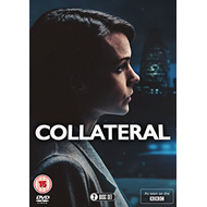 Collateral (UK-import) (DVD)