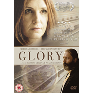 Glory (UK-import) (DVD)