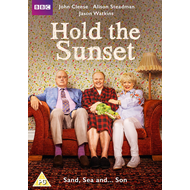 Hold The Sunset (UK-import) (DVD)
