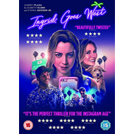 Ingrid Goes West (UK-import) (DVD)