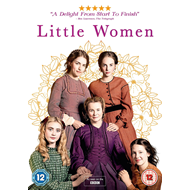 Little Women (UK-import) (DVD)