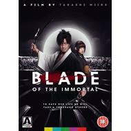 Blade Of The Immortal (UK-import) (DVD)