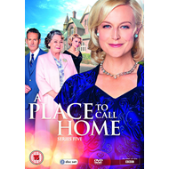 A Place To Call Home - Sesong 5 (UK-import) (DVD)