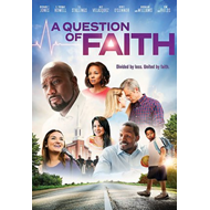 A Question Of Faith (UK-import) (DVD)