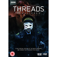 Threads (UK-import) (DVD)