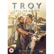 Troy - Fall Of A City (UK-import) (DVD)