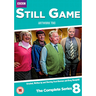 Still Game: The Complete Series 8 (UK-import) (DVD)