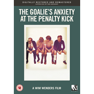 The Goalies's Anxiety At The Penalty Kick (UK-import) (DVD)