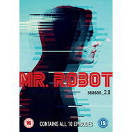 Mr. Robot - Sesong 3 (UK-import) (DVD)
