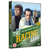 The Racing Game (UK-import) (DVD)