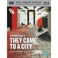 They Came To A City (UK-import) (Blu-ray + DVD)
