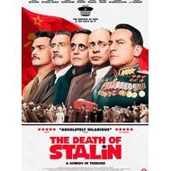 The Death Of Stalin (DVD)