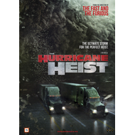 The Hurricane Heist (DVD)