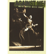 Against Me! - We're Never Going Home (DVD)