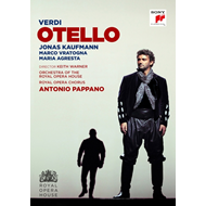 Verdi: Othello (DVD)