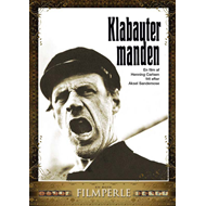 Produktbilde for Klabautermanden (DK-import) (DVD)