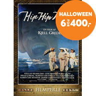 Produktbilde for Hip Hip Hurra (DK-import) (DVD)