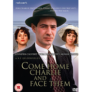 Come Home Charlie And Face Them (UK-import) (DVD)