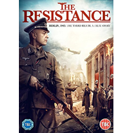 The Resistance (UK-import) (DVD)