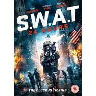 S.W.A.T. - 24 Hours (UK-import) (DVD)