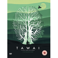 Tawai - A Voice From The Forest (UK-import) (DVD)