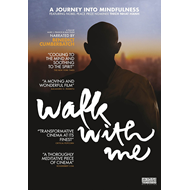Walk With Me (UK-import) (DVD)